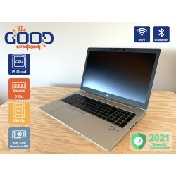 "HP EliteBook 850 G5 15"" i5..."
