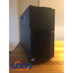 IBM System X3400 M2 XEON...