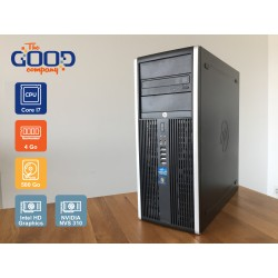 HP Elite 8300 i7 4Go 500Go...