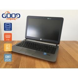 HP ProBook 430 i3 13.3 pouces