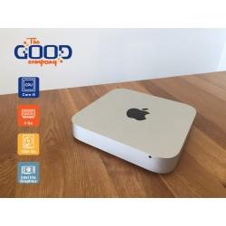 Mac Mini Late 2014 i5 8Go...