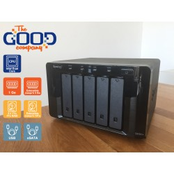 Synology NAS DS1511+ avec...