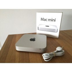 Mac Mini 2016 i5 8Go 1To