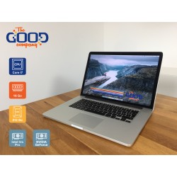 MacBook Pro Retina Mid 2014...