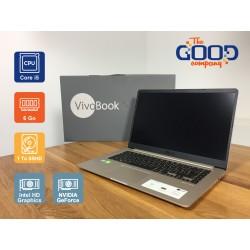 ASUS VivoBook S i5 6Go 1To...