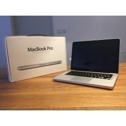 "MacBook Pro 2012 13"" i5 8Go..."