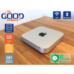 Mac Mini Late 2014 i7 16Go...