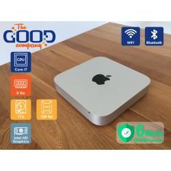 Mac Mini Serveur Late 2012...