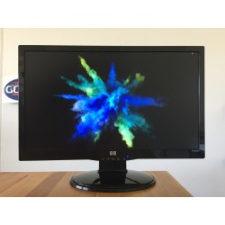 HP S2331a 23 pouces LCD...
